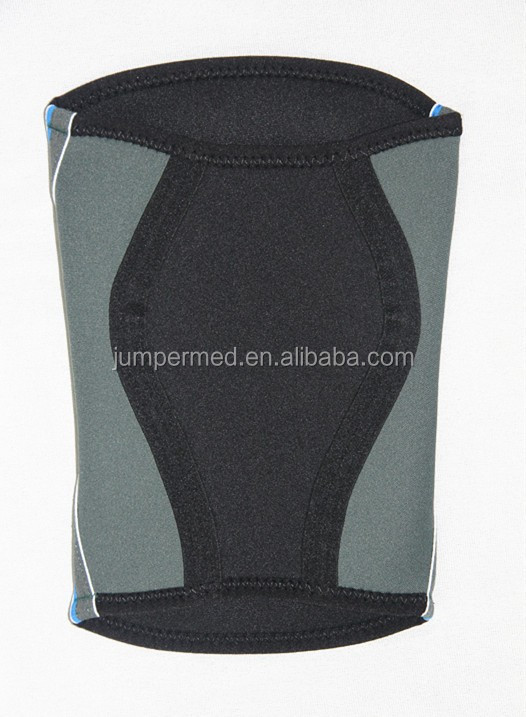 Sports knee brace, orthopedic knee sleeve, neoprene knee guardst