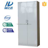 luoyang base double door steel filing cabinet office furniture dubai
