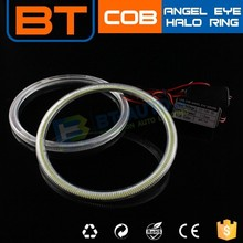 Different Size Halo Ring Angel Eyes Kit Led Rgb Color Changing Angel Eyes