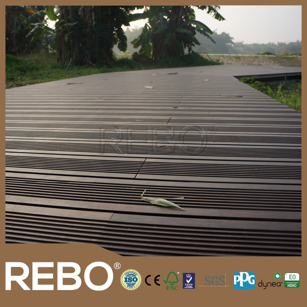 Eco forest china manufacturer importing bamboo flooring price