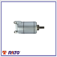 125cc racing motorcycle starter motor for sale