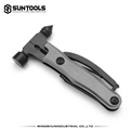 High-Quality Suntools Outdoor wholesale hand tools multi-function hammer