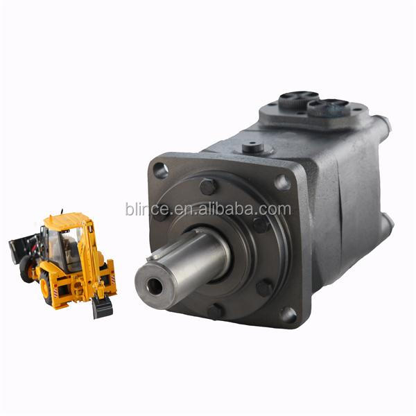 hydraulic motor driven generator,hydraulic motor specifications,omt/bmt hydraulic motor displacement160cc-800cc