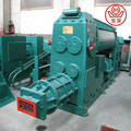 Auto good interlocking brick machine