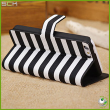 custom wallet case for iphone 5 ,for iphone 5'' original wallet case