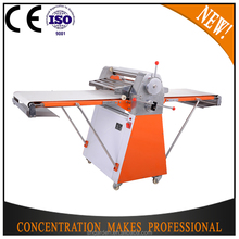 SP-500 table top hot sale automatic dough sheeter