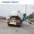 2 axle 30 m3 bulk powder cement tanker trailer for sale