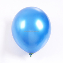 12 inch 2.8g Ocean Green Latex wedding decoration balloon