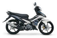 Motorcycle Exciter 135cc
