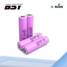 hot sale 100% original 3.6v samsung inr18650 30Q samsung 18650 3000mah