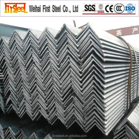 China on sales hot rolled standard angle iron specifications