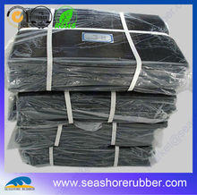 vulcanized rubber compound
