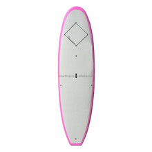 Popular epoxy sup paddle boards quality plastic foam paddling board