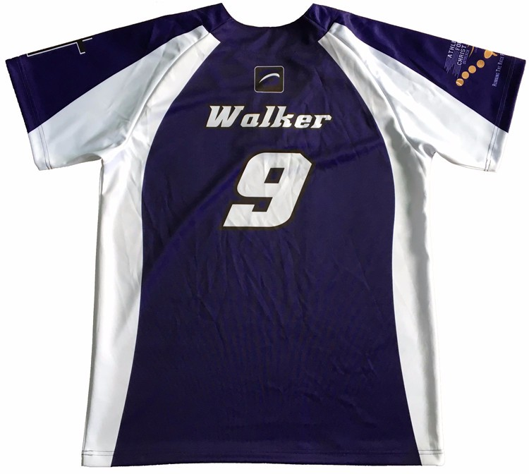 Easy to use high quality customized baseball jerseys