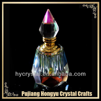 3ml beautiful perfume bottles