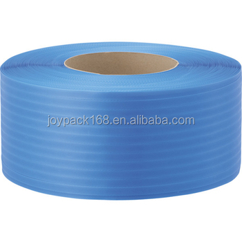 China supplier pet / pp strapping band for packing