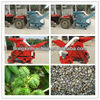 2016 high efficiency big model Castor Bean Sheller machine