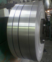 stainless steel strip width calculation.