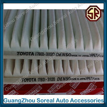 17801-0C010/17801-27020/17801-68020 Use For TOYOTA Air Filter car
