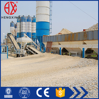 Best selling precast dry mix portable stabilized soil concrete mixing plant