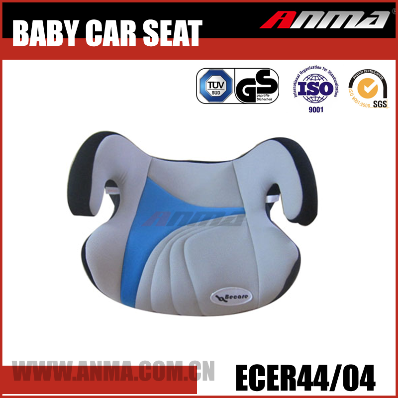 New Design high quality car booster seat