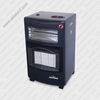 Bathroom Gas Heaters Freestanding Movable For Home CE Approval