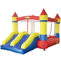 YARD Bouncy castle , cheap inflatable bouncers for sale