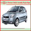 1-3L 5 Seats Passengers Gasoline Engine Car and Electric Power Car for sale
