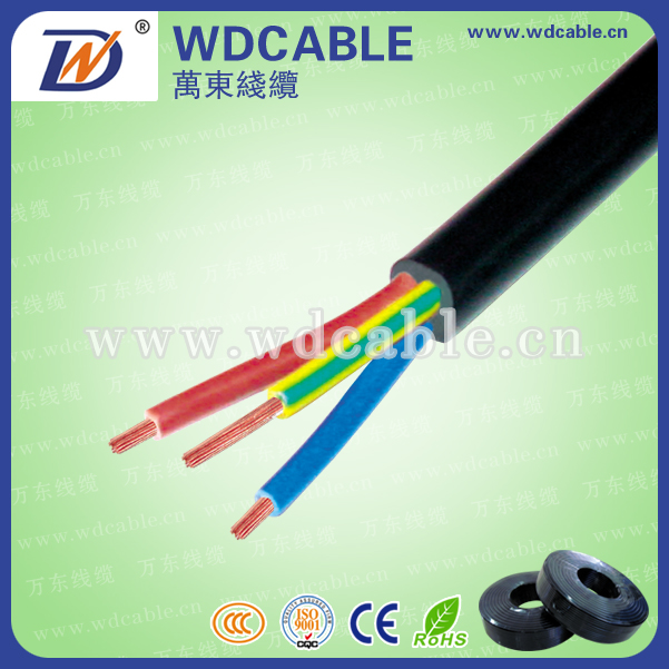 Wan Dong cable manufacturer power cable for hotplate