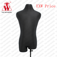 Customized display fashion cheap male mannequin