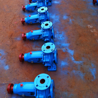 CMIS end suction horizontal pool water pump