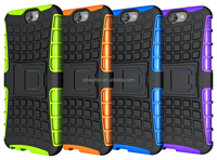 rugged shockproff cover for htc one a9 ,armor anti shock phone case
