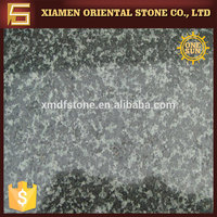 forest green granite for facing stone end table