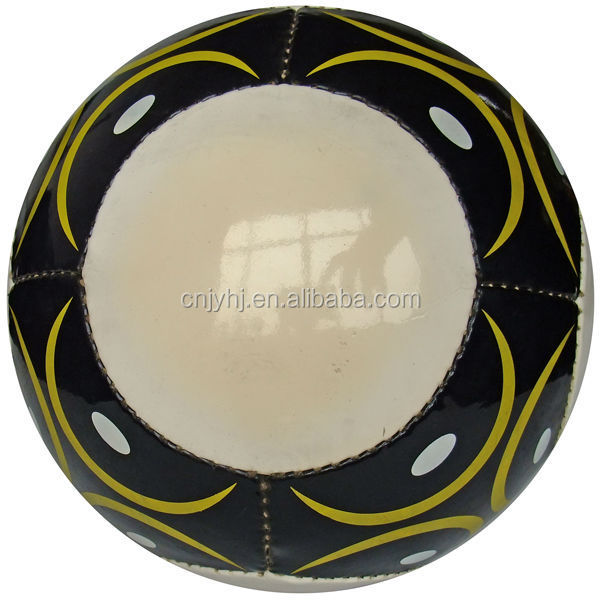 New new coming kids pvc soft footballs overstocks