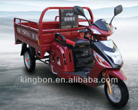 Kingbon petrol moped motor tricycle