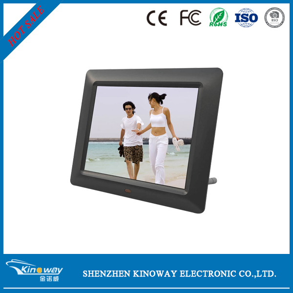 good quality OEM/ODM accepted brand names 2015 new products funia photo frame