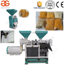 Corn Wheat Rice Grits and Flour Milling Machine