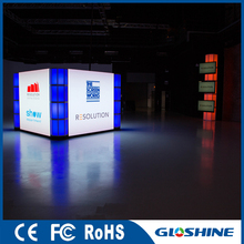 China gloshine V3.47 led advertising board