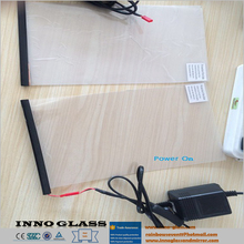 High Transparent Electric Switchable Self-adhesive Smart Tint PDLC Film for Car Windows Tint and House