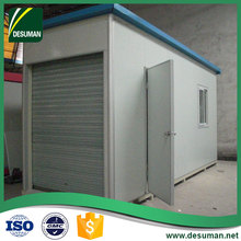 DESUMAN hardware design layout guard security room house