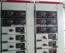 Switchgear/electric motor control panel / switchgear operating mechanism