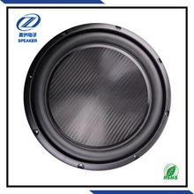 Car speaker grill multimedia subwoofer speaker bass tube system
