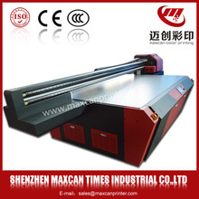 Maxcan F1500S UV Digital Printing Machine Printing On LPVC, Glass, Marble, Metal,Ceramic
