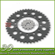 Chain Sprocket For Motorcycle Chain Sproket Parts Sprocket And Chain
