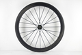 50mm UD matt road wheels with 23mm width clincher carbon 700c bicycle wheelset with r13 black hubs