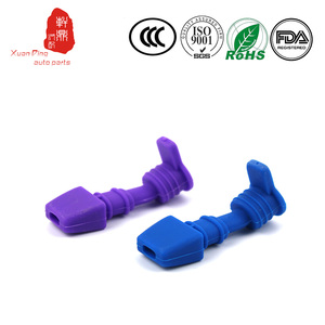 High assessment quality most popular promotion silicone rubber nipple silicone sucker