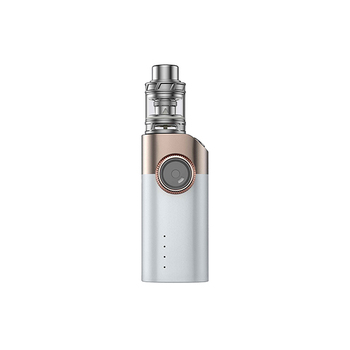 100w vape mods 2019 new innovative JomoTech Lite 100 2000mah with adjustable wattage by mechanical dial plate