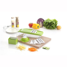 2017 New Products Multifunction Vegetable Mandoline Slicer with Good Price