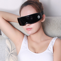 Personal health care vibrating eye massager as seen on tv