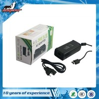 Hot Selling Accessory For Xbox360 Slim AC Adapter (PAL)